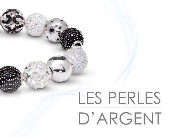 La nouvelle gamme de bijoux FredericM  La gamme argent ELEA SILVER