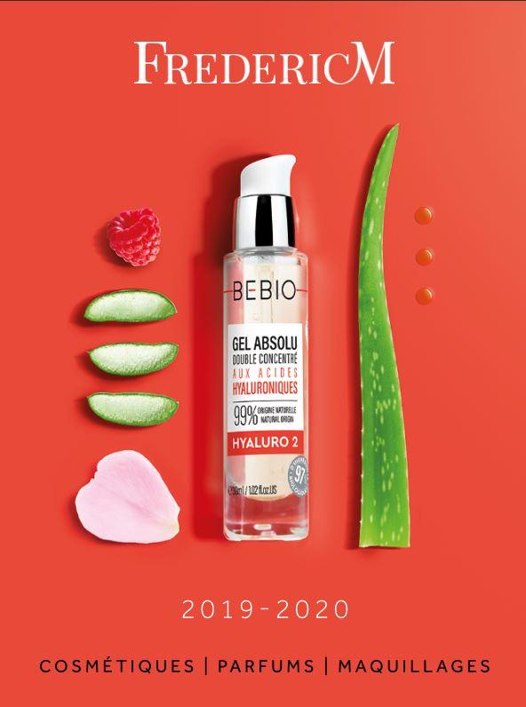 Bijoux FredericM catalogue